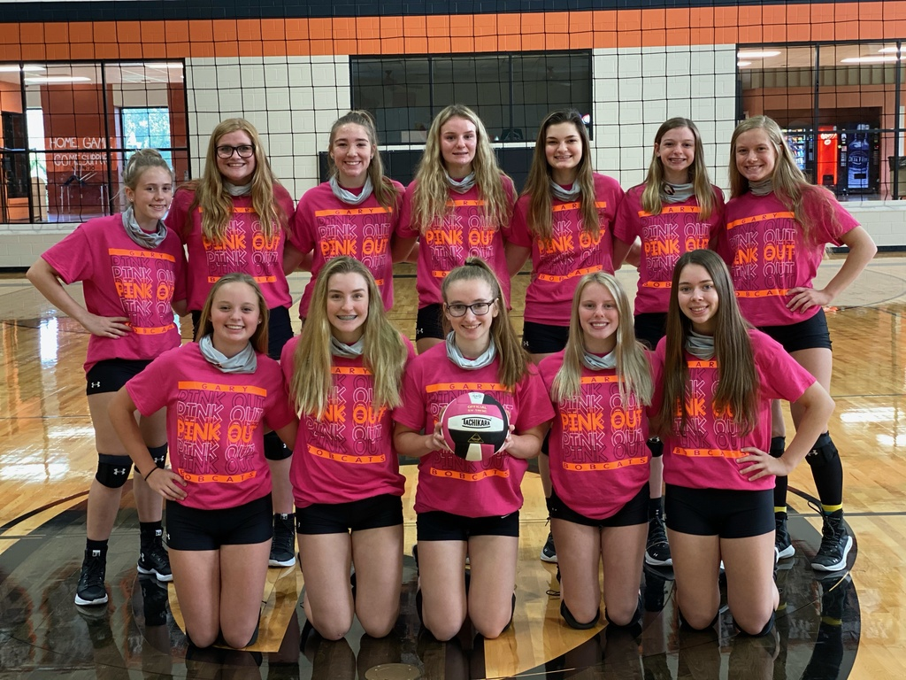 Pink Out VB picture 2020
